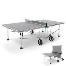 室外乒乓球桌 PPT 530/ FT 830