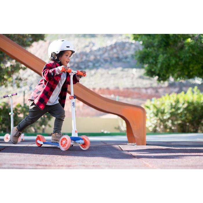 儿童滑板车B1 500 - Blue/Red
