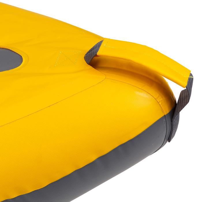 充气皮划艇 2个座位X100+ KAYAK