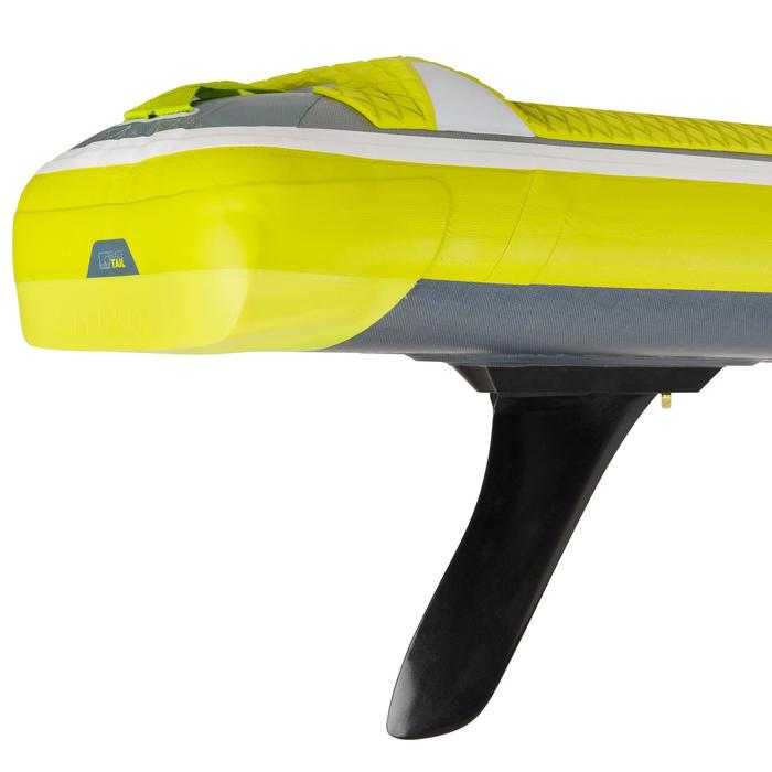 充气式站立桨板 FOR RACING INTERMEDIATE 14 FEET