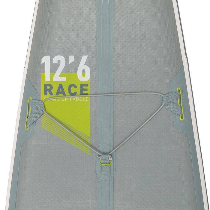 充气式站立桨板 适用于中阶立式桨板爱好者12 FEET 6 INCHES