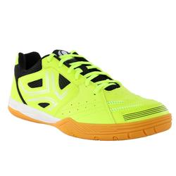 乒乓球鞋TTS 500 -黄色