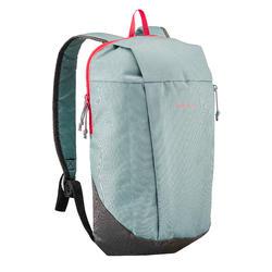郊野徒步背包-10L-粉蓝| NH100