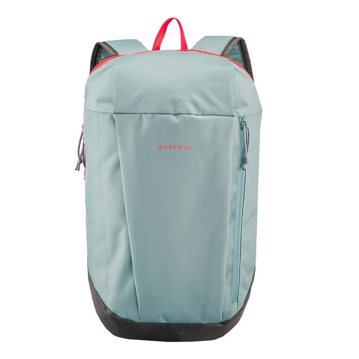 郊野徒步背包-10L-粉蓝  NH100