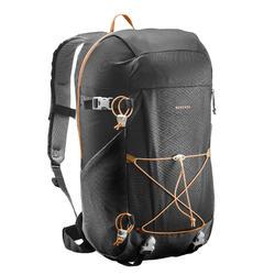 郊野徒步背包-30L-黑色 | NH100