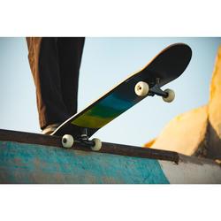 滑板Complete 100 - Gradiant Parrot
