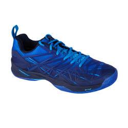 男式羽毛球室内运动鞋BS 990-蓝色