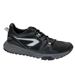 RUN COMFORT GRIP 男士跑鞋-黑色