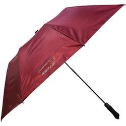 INESIS高尔夫晴雨伞 120系列 - 酒红色