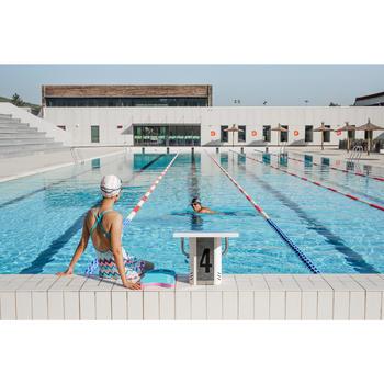 女式连体裙式泳衣Riana Dress- Evro Green