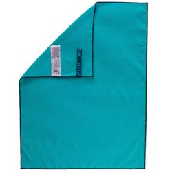 微纤维毛巾 S - Blue