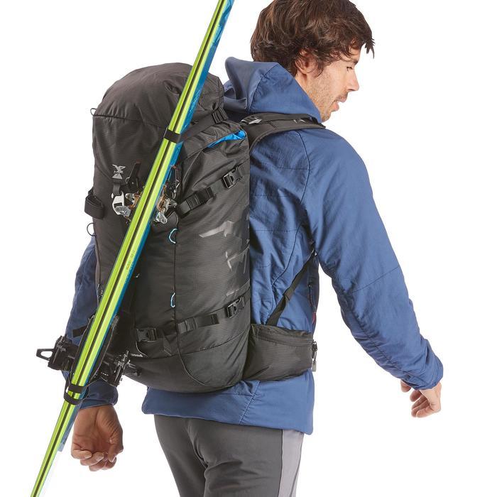 攀登背包 ALPINISM 33 - 黑色