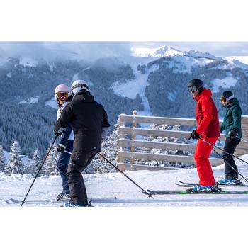 成人滑雪头盔 PST 500