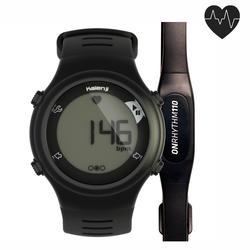 ONRHYTHM 110跑步心率监测手表-黑色