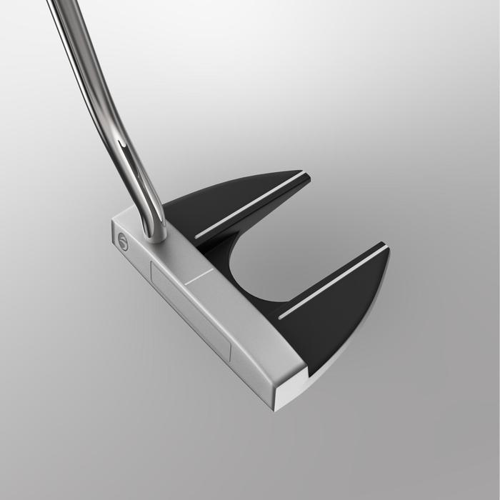 成人高尔夫7杆套杆100系列 加长款 左手球员钢制杆身