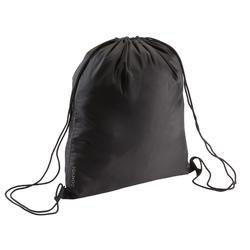 折叠式鞋包 - 黑色