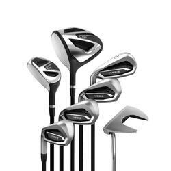成人高尔夫套装100系列 标准款 左手球员 碳素杆身
