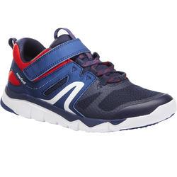PW 540 儿童健走鞋 蓝色/红色