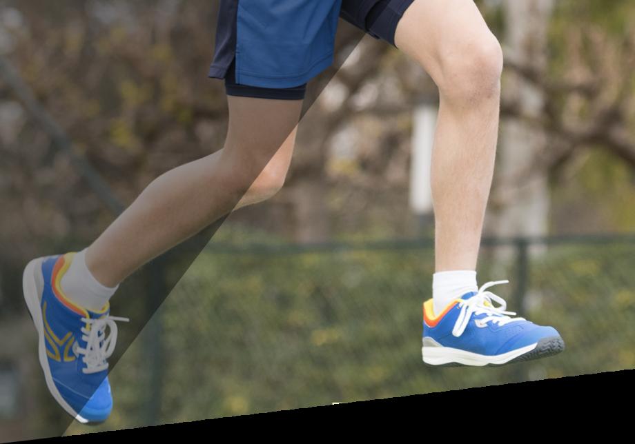 如何选购一双儿童网球鞋?