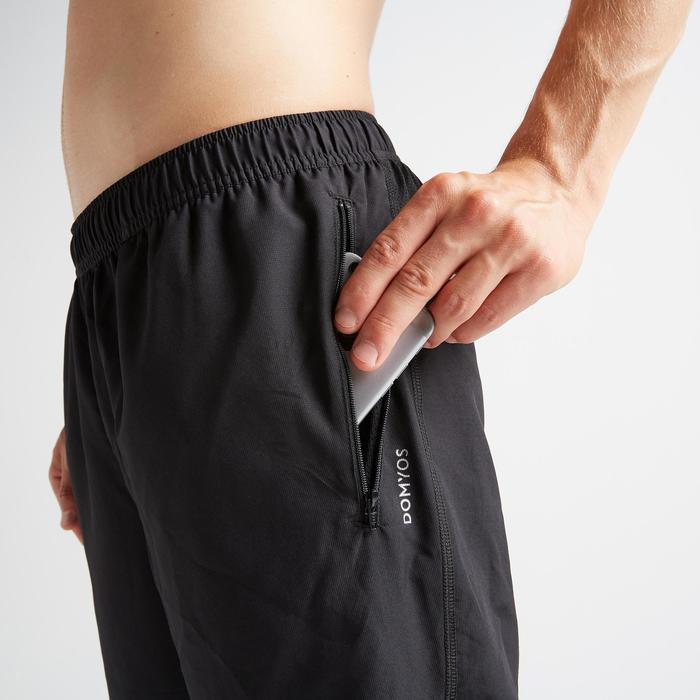 FPA 120 有氧健身长裤 - 黑色