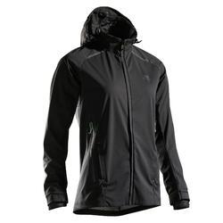 KIPRUN女士保暖夹克REGUL 黑色
