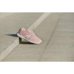 PW 120 女士健走鞋 - 粉色