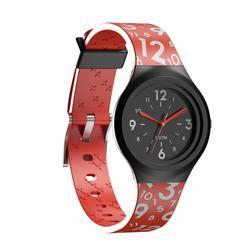 A300S 儿童运动手表 - 红色