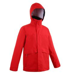 WARM JKT 100 CN RED