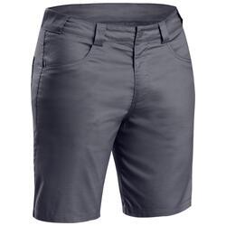 男式郊野徒步短裤-碳灰色丨NH100 Fresh