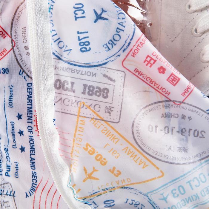 中国限量款口袋包