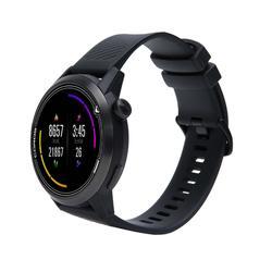Apex GPS多运动手表和手腕心率监测器-黑色