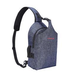 路亚包 多功能单肩包CN Blue BAG OF LURE ACC