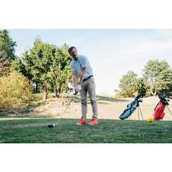 高尔夫发球木杆500系列 标准款 低速 右手球员