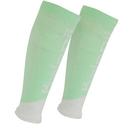 跑步肌肉护腿 - 绿色