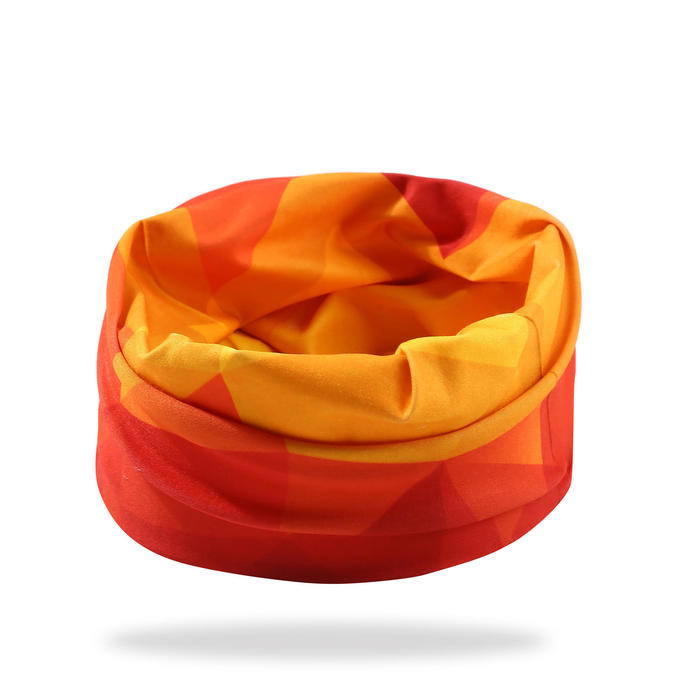 防晒面罩CN Anti-UV mask Orange