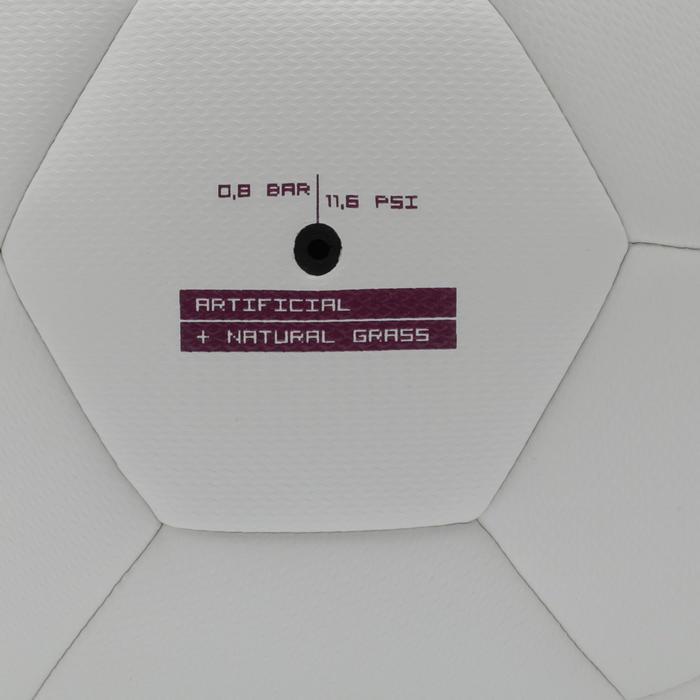 3号足球 F500 Hybrid - 白色