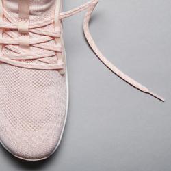 女式健身运动鞋 520 系列 - 粉色