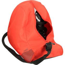 轮滑运动大容量携带方便轮滑包 OXELO Fit 26-litre Inline Skate Bag