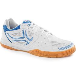 乒乓球鞋TTS 500 - 白色