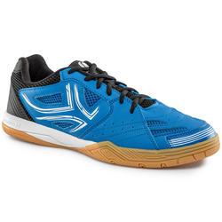 乒乓球鞋TTS 500 - 蓝色