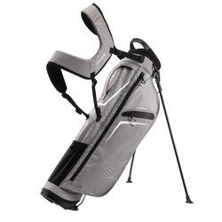 高尔夫轻量支架包-冰咖色