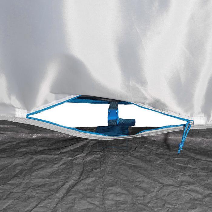 2 SECONDS XL AIR   双人露营帐篷 - 蓝色