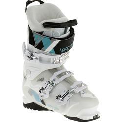 滑雪运动女式双板雪鞋 WED'ZE  RNS 65