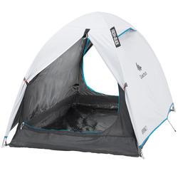 ARPENAZ 2 FRESH&BLACK | 双人露营帐篷 - 白色