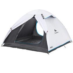 ARPENAZ 3 FRESH&BLACK | 3 人露营帐篷 - 白色