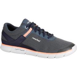 Soft 540 女式健走鞋 - 蓝色