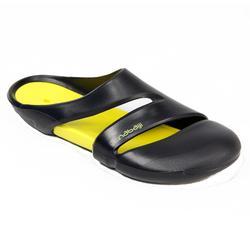 游泳运动浴室防滑排水休闲成人泳池拖鞋 NABAIJI pool clogs