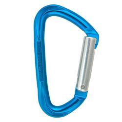 单锁 快挂锁 ROCKY 蓝色