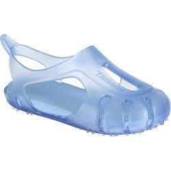 游泳运动透明舒适防滑婴儿 儿童沙滩凉鞋 沙滩鞋 NABAIJI Aquashoe