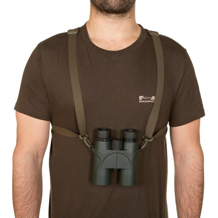 荒野探险望远镜背带